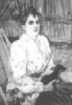 Картина А.Тулуз-Лотрека